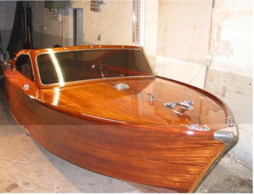 bygga båt själv