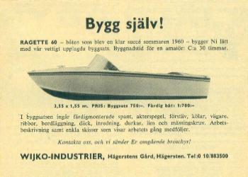 bygga roddbåt ritning